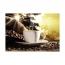 Пазл с деревянным покрытием Время для кофе, 1200 деталей