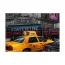 Пазл с глянцевым эффектом Желтое такси, 1000 деталей