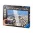 Пазл с видео-анимацией Крыши Парижа, 1000 деталей