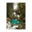 Пазл Водопад Маккей, Новая Зеландия, 1000 деталей