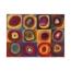 Пазл Кандинский: цветной эскиз, 1500 деталей