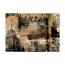 Пазл Воспоминание о Париже, 1000 деталей