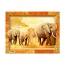 Пазл Слоны, 500 деталей