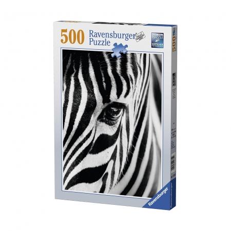 Пазл Пронзительный взгляд, 500 деталей
