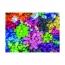 Пазл Цветные ленты, 500 деталей