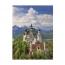 Пазл Замок в горах, 500 деталей