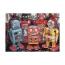 Пазл Роботы, 300 деталей