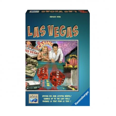 Настольная игра Лас-Вегас