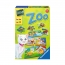Настольная игра Лого Зоо
