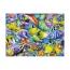 Пазл Тропические рыбы, 500 деталей