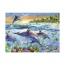 Пазл Бухта дельфинов, 500 деталей