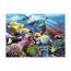 Пазл Морские черепахи XXL, 200 деталей