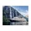 Пазл Мой корабль 4 во фьорде, 500 деталей