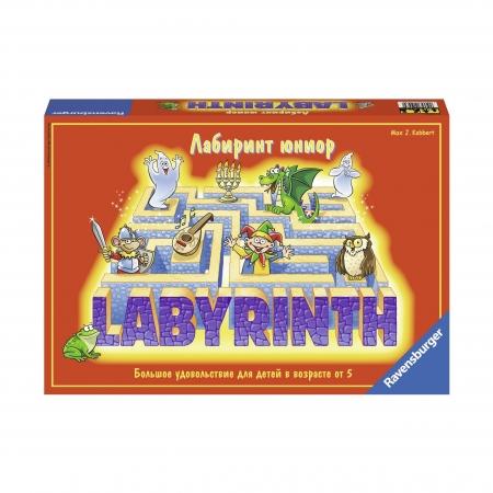 Настольная игра Лабиринт Джуниор