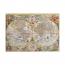Пазл Историческая карта, 1500 деталей