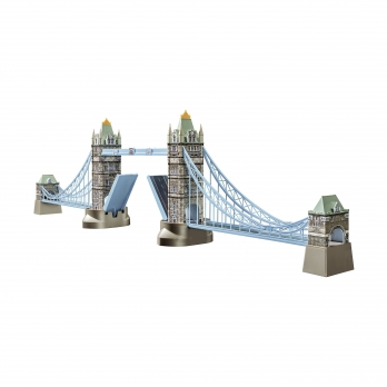 3D Пазл Тауэрский мост в Лондоне, 216 деталей