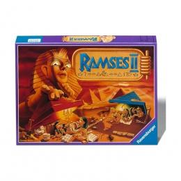 Настольная игра Рамзес II
