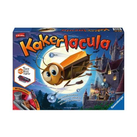 Настольная игра Кукаракула