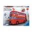 3D Пазл Лондонский автобус, 216 деталей