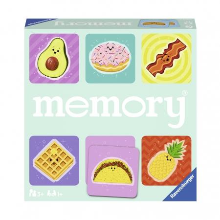 Мемори-игра Продукты