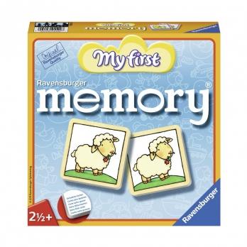 Мемори-игра Мой первый мемо