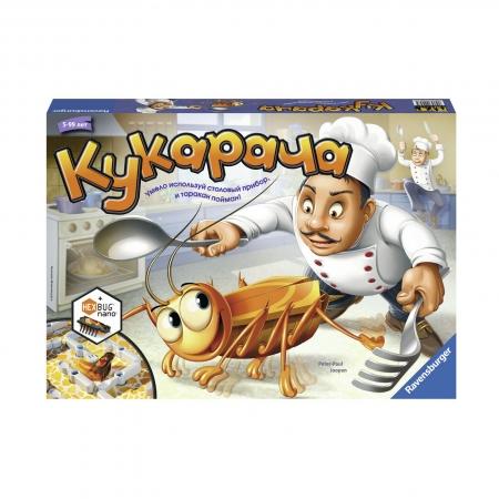 Настольная игра Кукарача