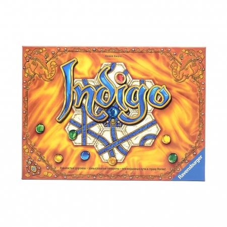 Настольная игра Индиго