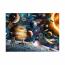 Пазл Открытый космос XXL, 150 деталей