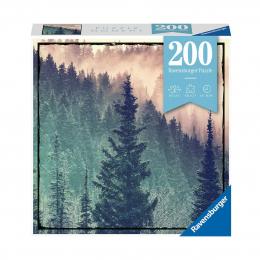 Пазл Дерево, 200 деталей