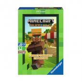 Дополнение к настольной игре Майнкрафт Фермерский рынок