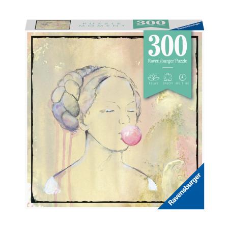 Пазл Жевательная резинка, 300 деталей