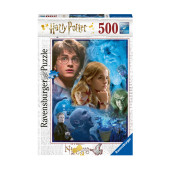 Пазл Гарри Поттер в Хогвартсе, 500 деталей